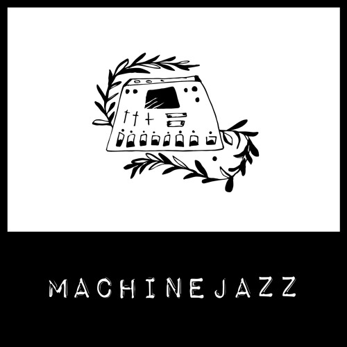 [MJZ-T001] Machine Jazz Tape 001