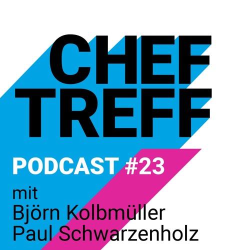 "CT#23 Die Flaconi Story: ""Der Weg zum Millionen Exit"" - Björn Kolbmüller & Paul Schwarzenholz"