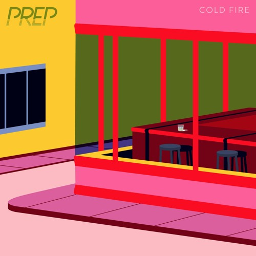 Cold Fire (feat. DEAN)