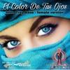 El Color De Tus Ojos Trap Melody Projec Remix BY Djjulian Brooklyn Ny