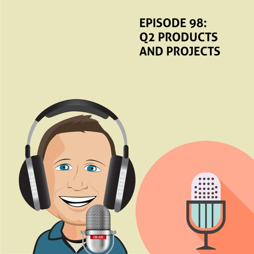 98 Q2 Products And Projects
