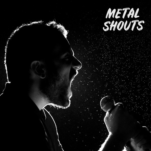 Free Metal Vocal Shouts & Growls For Dubstep, Drum & Bass