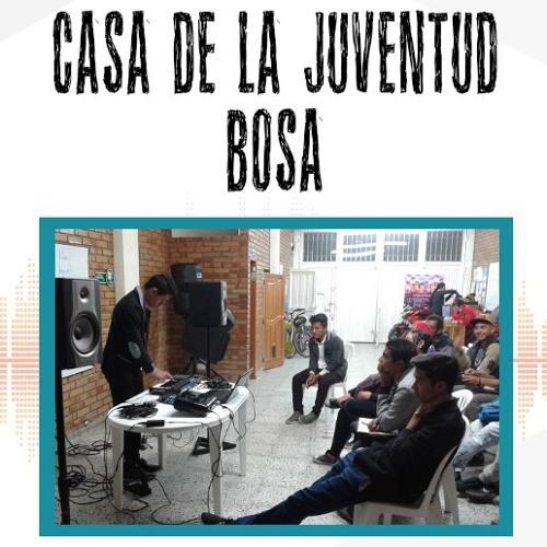 CASA DE LA JUVENTUD BOSA - MAQUETAS Y AUDIOS FINALES