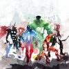 AVENGERS INFINITY WAR - Main Theme Classical Guitar Cover (BeyondTheGuitar)