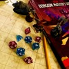 Is Dungeons and Dragons Experiencing a Resurgence? | Interview with Dungeon Master Ollie Pepper
