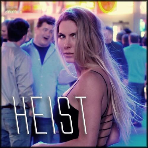 Vegas Heist Music