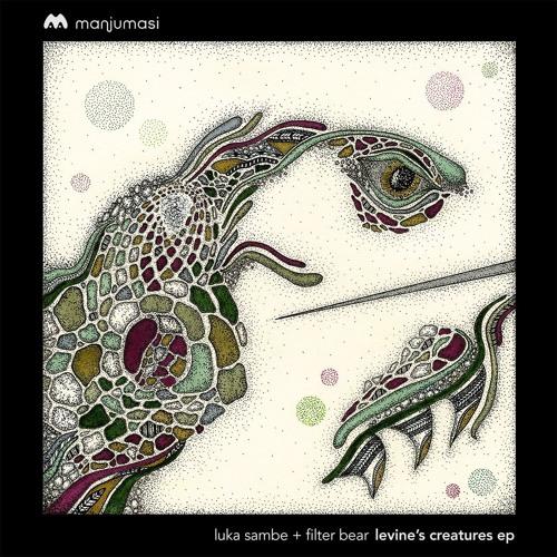 Luka Sambe + Filter Bear - Levine's Creatures EP [MAMA012]