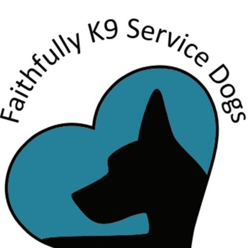 The H-Train Show With Goose-  Kathy K. - Faithfully K9 Service Dogs -
