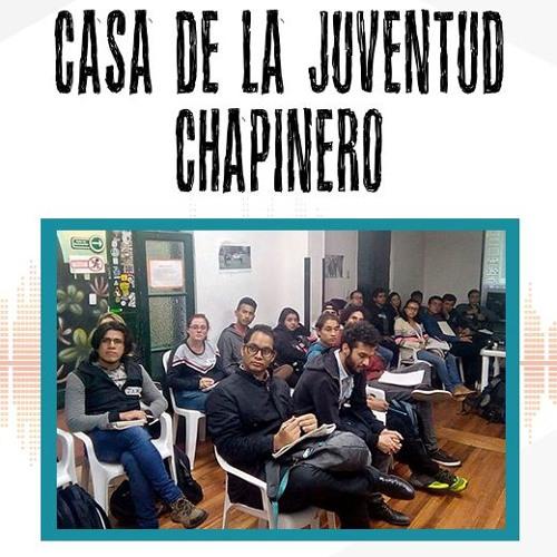 CASA DE LA JUVENTUD CHAPINERO - MAQUETAS Y AUDIOS FINALES
