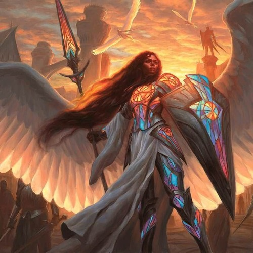 The Dawning of Dominaria Standard