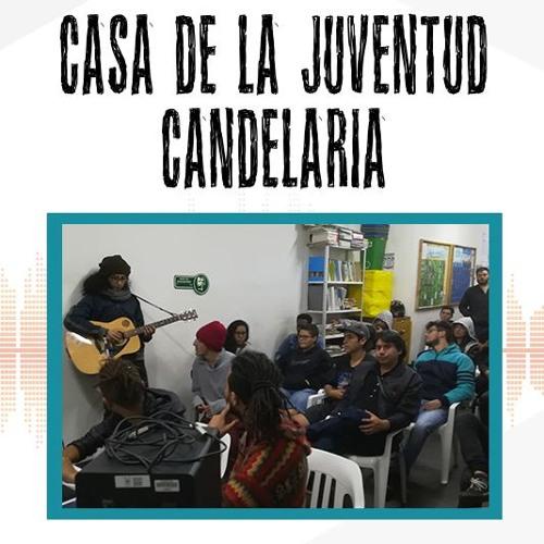 CASA DE LA JUVENTUD CANDELARIA - MAQUETAS Y AUDIOS FINALES