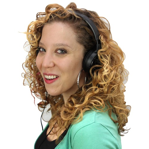 Allison Goldberg Voiceover Reel