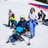 First Chair: What It's Really Like to Learn to Mono Ski for Your First Time