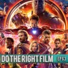 Ep 63 - Avengers: Infinity War // Directors Who Look Like Their Films