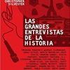 Carlos Urrego opinión libro las grandes entrevistas de la historia
