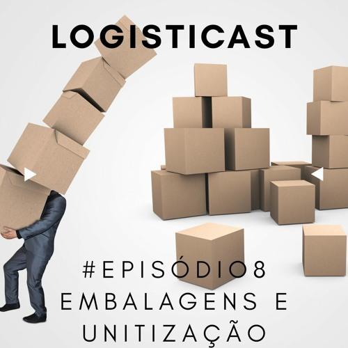 #Episódio 8: Função das Embalagens e da unitização na Logística