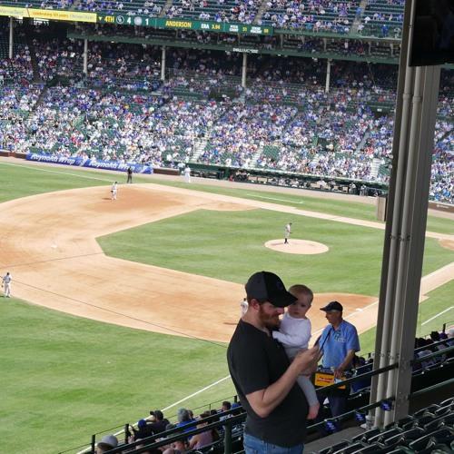 Baseball Buffet 16