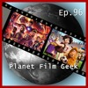 PFG - Episode 96 (Avengers: Infinity War, Early Man)