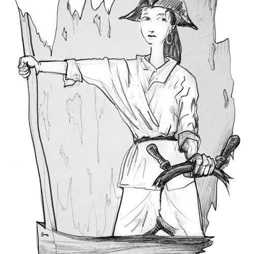 Die unbeugsame Maid (Theaterproduktion)