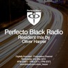 Perfecto Black Radio 042 Resident Mix with Oliver Harper FREE DOWNLOAD