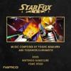 Boss 3 ~Aparoid Blitz~ // Star Fox: Assault (2005)