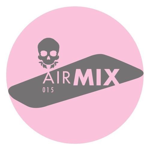 AIR MIX 15: DJ On Air