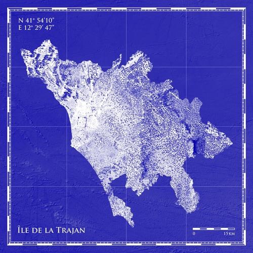Épisode 8 - l'Île de la Trajan