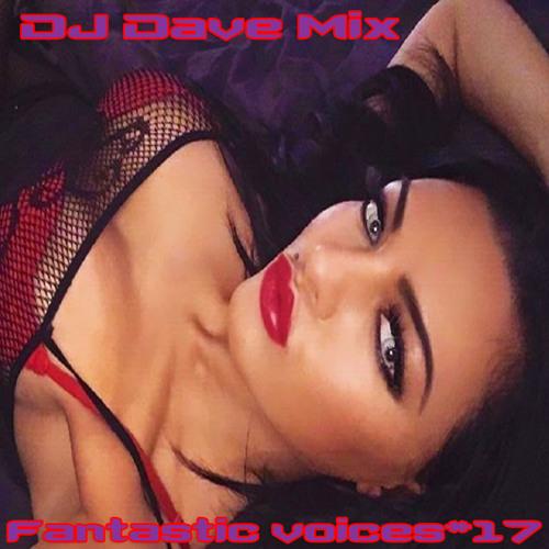Fantastic Voices 17