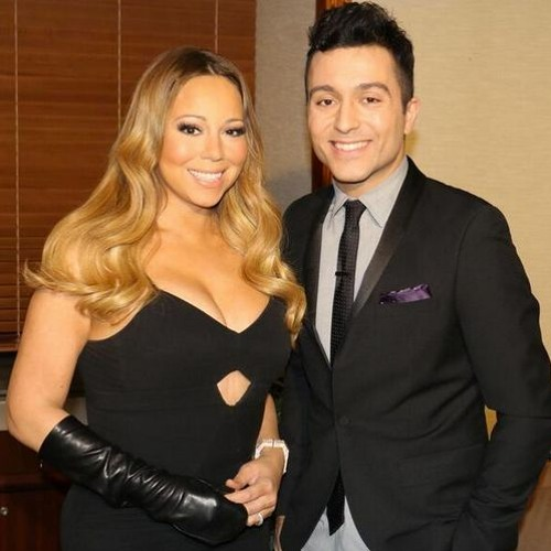 Forensic Psychologist Talks About Mariah Carey's Bipolar Revelation