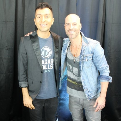 Chris Daughtry Talks Tour, Dishes On Fifth Album