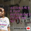 Download Assurance(Davido) X Suh Different(Pakoranking) Mp3