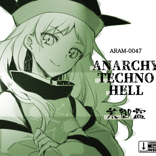 ANARCHY TECHNO HELL DemoMix