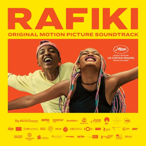 Rafiki - Original Motion Picture Soundtrack