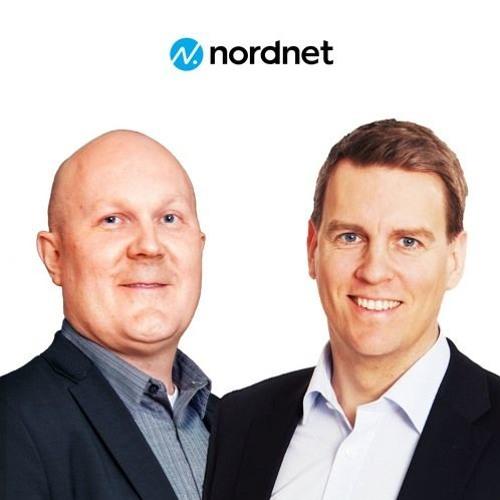 Jakso 115 – Miten perustan start-upin? feat. Andreas Saari (Slush CEO)