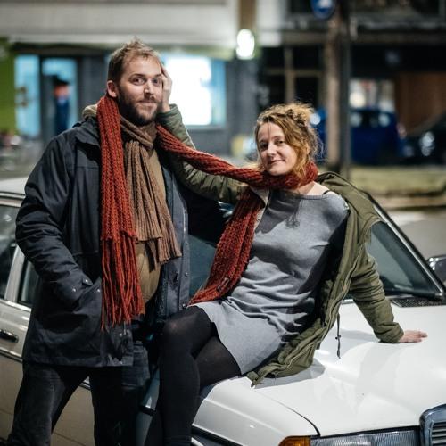 Film Fest Gent Talkies #10: Jonas Geirnaert en Julie Mahieu over 'De Dag'