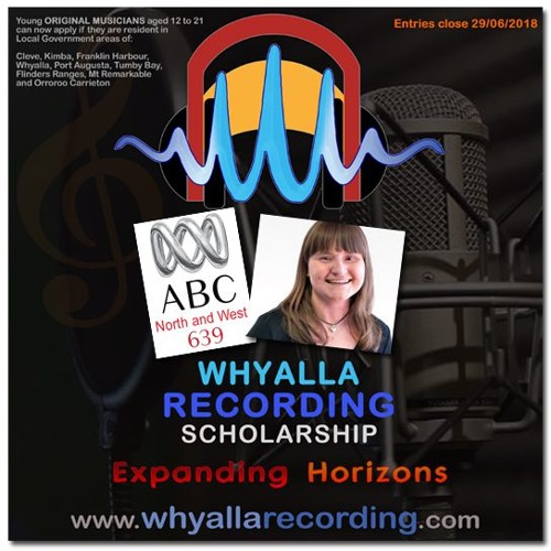 WRS 2018 on ABC 639am North & West with Sarah Tomlinson 030518