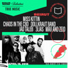 Zeid and Mali Boiler Room x Ballantine's True Music: Hybrid Sounds Lebanon Live Set