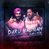 Daru Badnam Kapj Mix Mp3