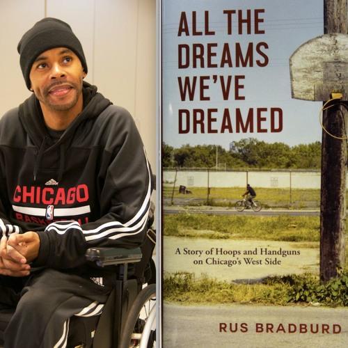 Talking Grammer, Ep. 9: Rus Bradburd and Shawn Harrington