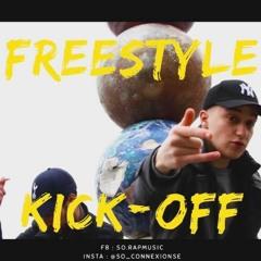 So - Freestyle KICK-OFF