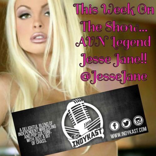 Indykast S4:E194 - Jesse Jane