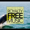 Ambient Music [No Copyright & Royalty Free] Uplifting Relaxation | OPEN SEA MORNING