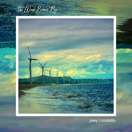 The Wind Blows By - EP