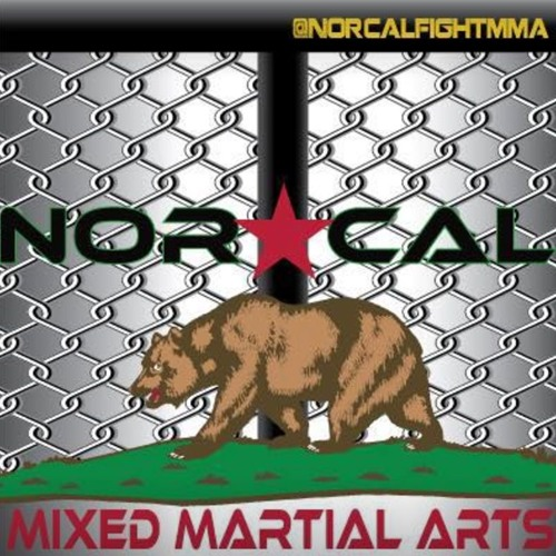 NorCal MMA Giveaway