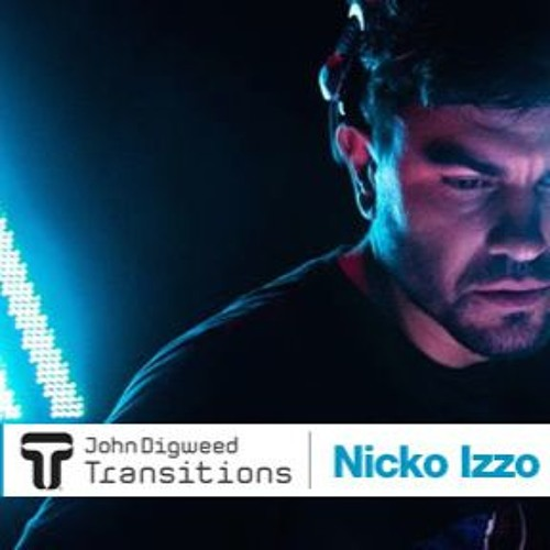 John Digweed Transitions Radio Show (560) Special Guest NickoIzzo