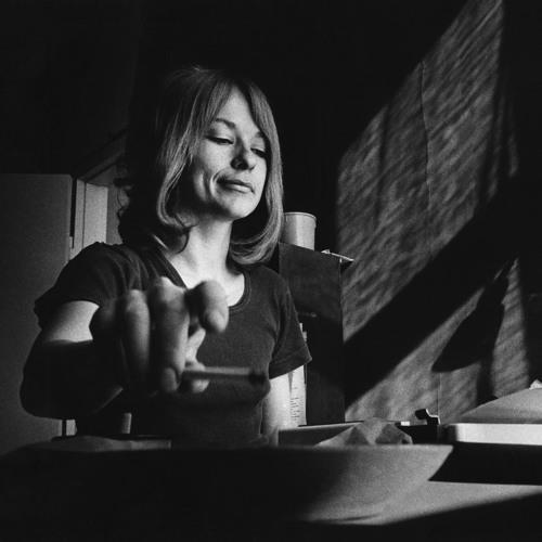 Avsnitt 54: Anna Wahlgren och sökandet efter sanningen