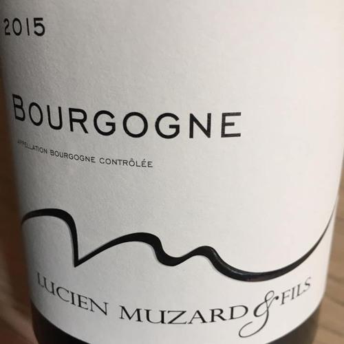 555 Sek 2015 Bourgogne med Jarle Madsen