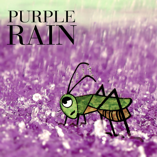 Grille - Purple Rain (DJ-Set)