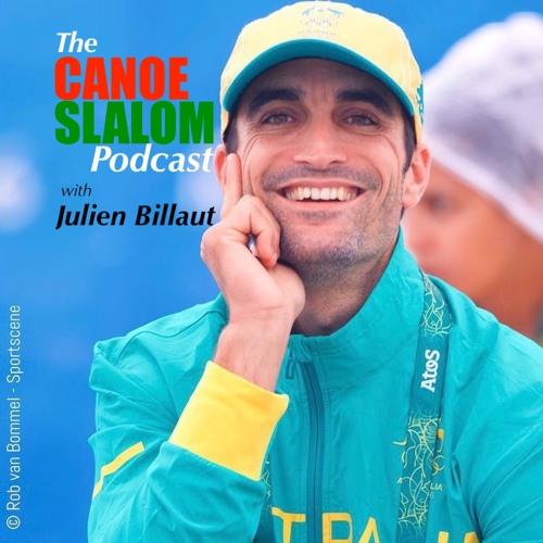 #1 Peter Kauzer Olympic Flag bearer for Slovenia, Olympic medals, kayaking skills