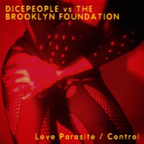 Dicepeople vs The Brooklyn Foundation - Love Parasite / Control